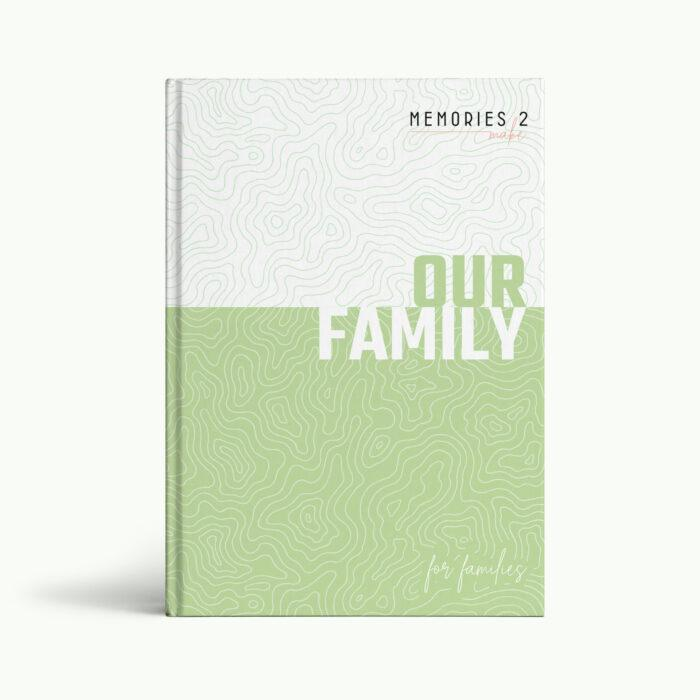 for families Buch